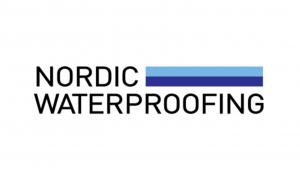 Nordic Waterproofing – ny medlem i Campus Vänner!