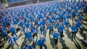 ATEA Sverige AB – Campus Vänners nya medlem