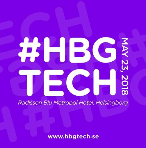 HBG TECH – 23 maj