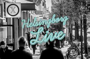 Helsingborg Live 15 oktober – Hur ser Helsingborgs stadskärna ut 2035?