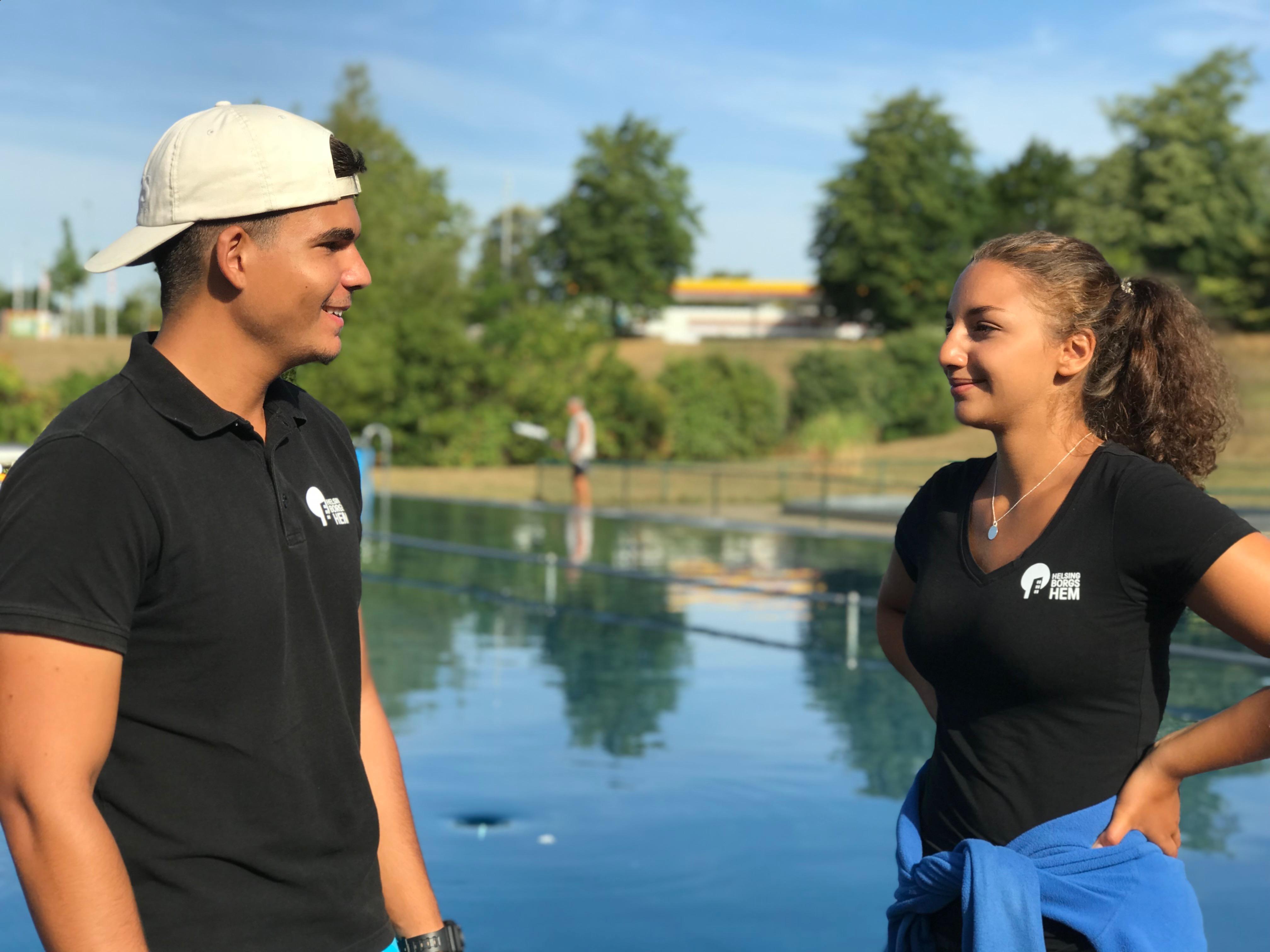 Badvärdar till säsongen 2019 – Helsingborgshem