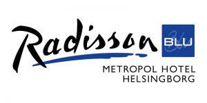Radisson Blu Metropol Hotel, ny medlem i Campus Vänner