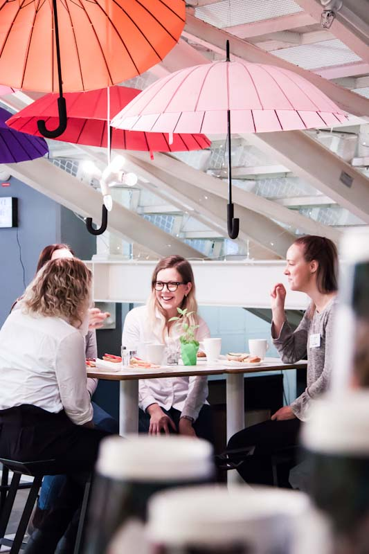 Frukostmöte 26/9, Vad krävs av dig som arbetsgivare för att attrahera morgondagens medarbetare?
