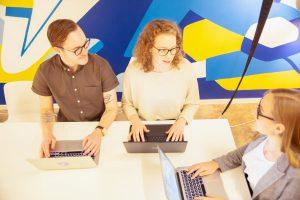 Framtidens hållbara arbetsplatser