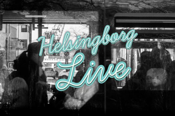 Helsingborg Live 11/2