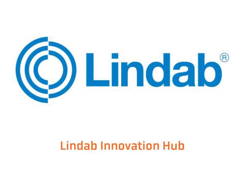 Vi välkomnar Lindab och Lindab Innovation Hub som ny medlem i Campus Vänner!