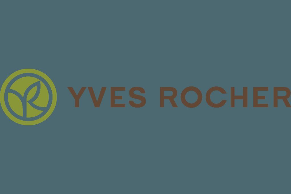 Vi välkomnar Yves Rocher som ny medlem i Campus Vänner!