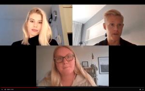 Samtal med studenter – Optimering av källsortering i renoveringsprojekt