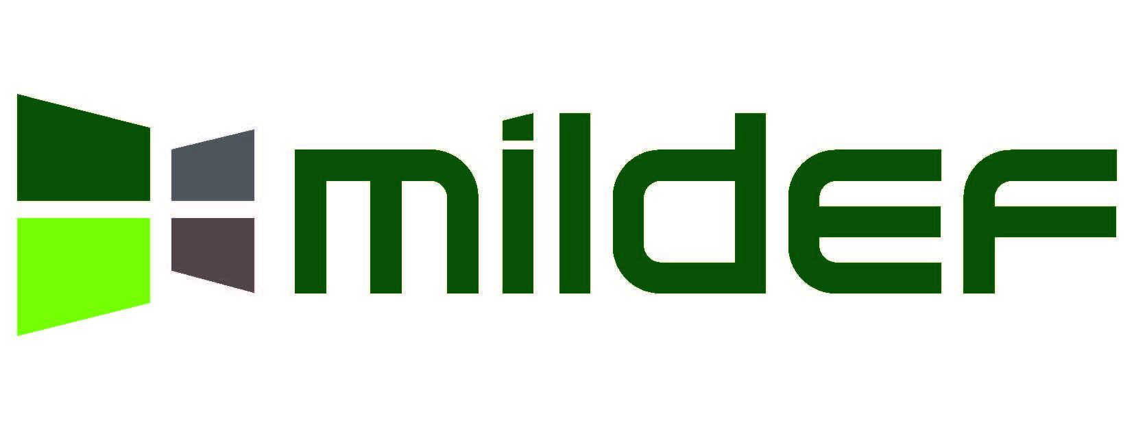 Vi välkomnar MilDef som ny medlem i Campus Vänner!